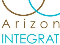Arizona Integrated Medicine: Logo and Business Card Design