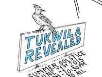 Tukwila Revealed Event Map